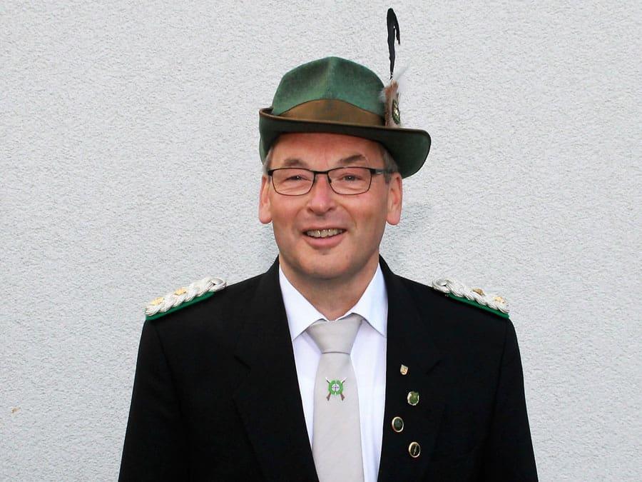 Christoph Mekus